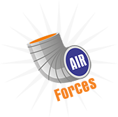 Air-Forces - U ventilatie specialist